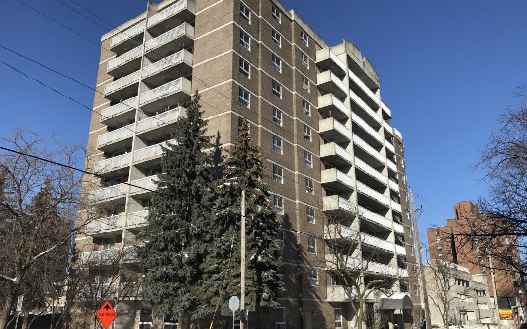 209-110 Forward Avenue – FOR SALE (Exclusive)