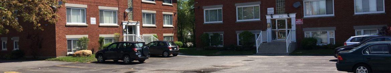 345 & 347 Lacasse Avenue | Quartier Vanier