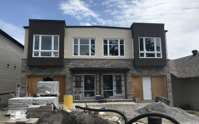 861A Connaught Avenue – For sale