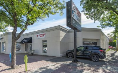 298 RICHMOND ROAD – FOR LEASE