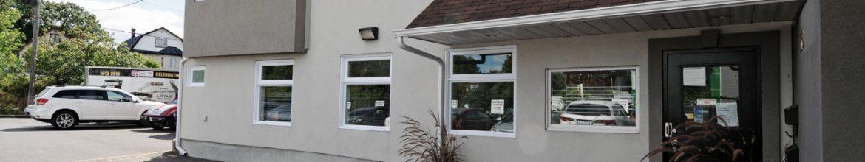 100-379 Danfoth Avenue | Westboro Village