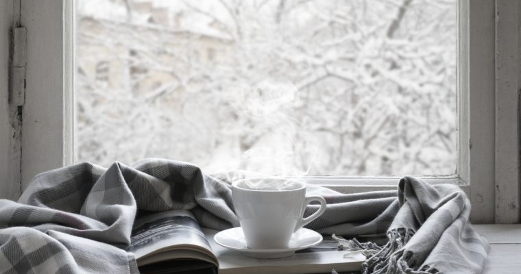 Winter: Time to keep the heat IN, and your costs DOWN
